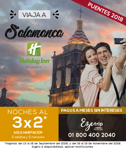 noches-3x2-holiday-inn-salamanca