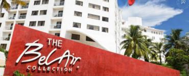hotel bel air cancún