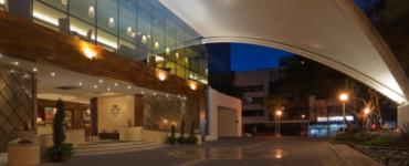 hotel crowne plaza méxico