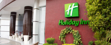 hotel holiday inn salamanca