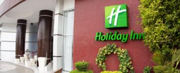 hotel holiday inn salamanca