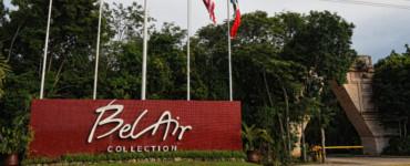 hotel bel air riviera maya