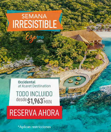 semana-irresistible-occidental-at-xcaret-destination