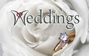 Weddings Eternal Love