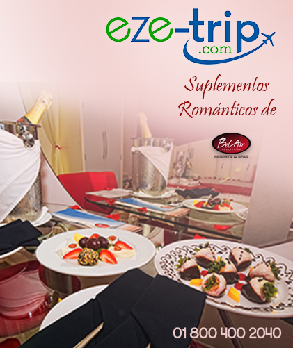 Banner Inferior Suplementos Romanticos Bel Air Collection Cancun y Riviera Maya Xpuha Eze Trip.