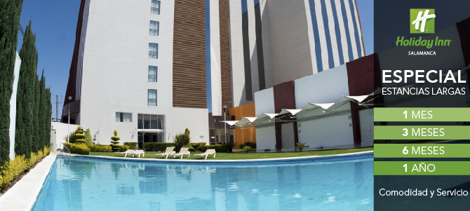 Holiday-Inn-Salamanca-estancias-largas
