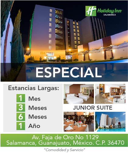Holiday Inn Salamanca